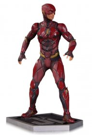Justice League Movie Socha The Flash 32 cm