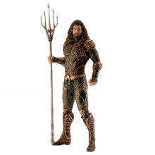 Justice League Movie ARTFX+ soška Aquaman 20 cm