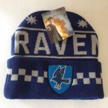 Harry Potter Beanie Ravenclaw Lootcrate Exclusive