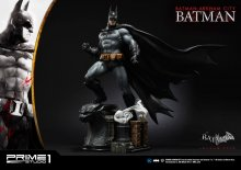 Batman Arkham City Socha 1/5 Batman 55 cm