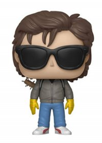 Stranger Things POP! Movies Vinylová Figurka Steve with Sunglass