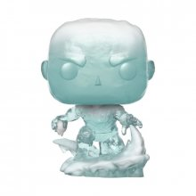 Marvel 80th POP! Heroes Vinylová Figurka Iceman (First Appearanc