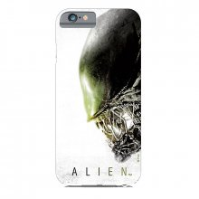 Pouzdro na iPhone 6 Alien Face