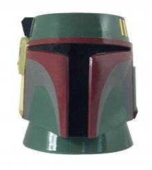 Star Wars Plant Pot Coloured Boba Fett 15 cm