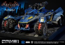 Batman Arkham Knight Diorama 1/10 Batmobile 1970 Skin Version 66