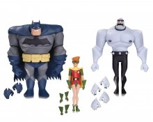 Batman The Animated Series Akční figurka 3-Pack Legends of the D