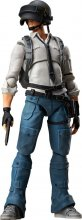 Playerunknown's Battlegrounds (PUBG) Figma Akční figurka The Lon