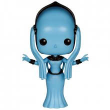 Figurka The Fifth Element POP! Diva Plavalaguna 9 cm - VYPRODANÉ