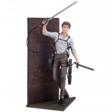 Attack on Titan Hdge Technical Statue No. 31 Jean Kirstein Surve