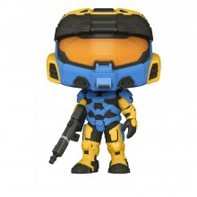 Halo Infinite POP! Games Vinylová Figurka Mark VII (Deco) w/case