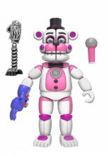 Five Nights at Freddy's Sister Location Action Figure Funtime Fr