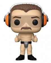 Super Troopers POP! Movies Vinyl Figure Mac 9 cm