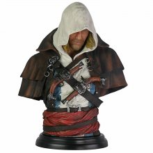 Assassins Creed IV Legacy Collection busta Edward Kenway 19 cm