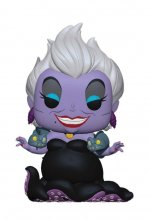 The Little Mermaid POP! Disney Vinylová Figurka Ursula w/ Eels 9