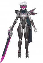 League of Legends Legacy Collection Action Figure Fiora (PROJECT