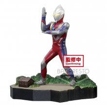 Ultraman Tiga Special Effects Stagement #49 The Ultra Star PVC S