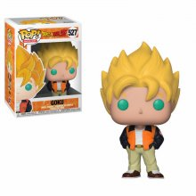 Dragonball Z POP! Animation Vinylová Figurka Goku (Casual) 9 cm