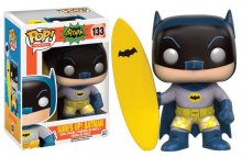 Batman POP! Heroes Vinyl Figure Surf's Up! Batman 9 cm