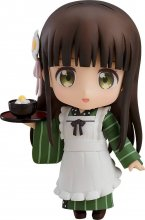 Is the Order a Rabbit Nendoroid Action Figure Chiya 10 cm