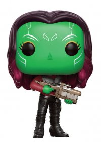 Guardians of the Galaxy Vol. 2 POP! Marvel Vinylová Figurka Gamo
