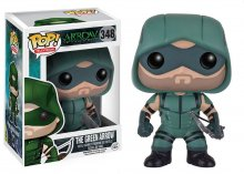 Arrow POP! Television Vinylová Figurka The Green Arrow 9 cm