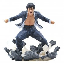 Bruce Lee Gallery PVC Socha Earth 23 cm