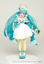 Vocaloid PVC Socha Hatsune Miku 2nd Season Winter Version (Game