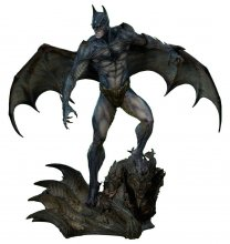 DC Comics Gotham City Nightmare Collection Socha Batman 50 cm
