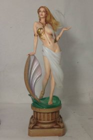 Fantasy Figure Gallery Greek Mythology Collection Statue 1/6 Aph