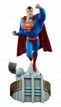 DC Animated Series Collection Socha Superman 50 cm