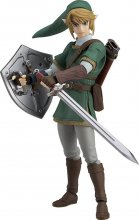 The Legend of Zelda Twilight Princess Figma Akční figurka Link T