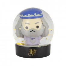 Harry Potter Snow Globe Brumbál 8 cm