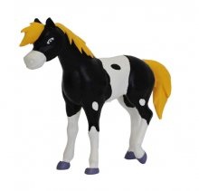 Yakari Figure Little Thunder 5 cm
