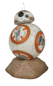 Star Wars Episode VII Premium Format Figure BB-8 23 cm
