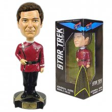 Star Trek Bobble head figurka Kirk 18 cm