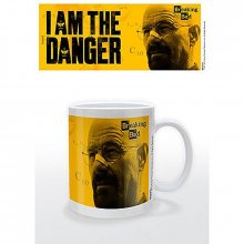 Breaking Bad originální hrnek I Am The Danger