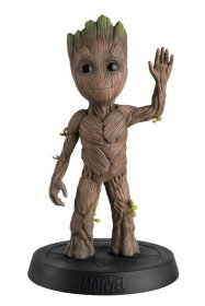 Marvel Movie Collection MEGA Life-Size Socha Baby Groot Special
