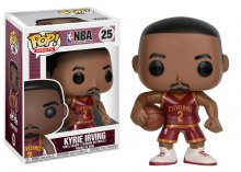 NBA POP! Sports Vinyl Figure Kyrie Irving (Cleveland Cavaliers)