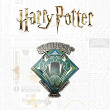 Harry Potter Odznak Zmijozel Limited Edition