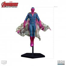 Avengers Age of Ultron Statue 1/10 Vision 29 cm