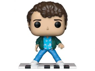 Big POP! Movies Vinylová Figurka Josh with Piano Outfit 9 cm