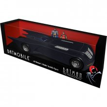 Batman The Animated Series ohebná figurka Batmobile