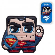 DC Comics Foundmi Bluetooth sledovací klíčenka Superman 4 cm