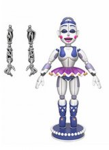 Five Nights at Freddy's Sister Location Action Figure Ballora 13