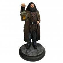 Harry Potter Premium Motion Socha Hagrid 25 cm