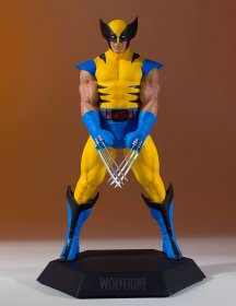 Marvel Collectors Gallery Socha 1/8 Wolverine '92 23 cm