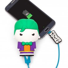DC Comics PowerSquad Power Bank Joker 2500mAh