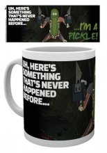 Rick and Morty Mug Blade