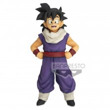 Dragonball Z Zokei Ekiden PVC Socha Return Trip Son Gohan Youth