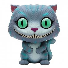 Alice in Wonderland POP! figurka Cheshire Cat 9 cm